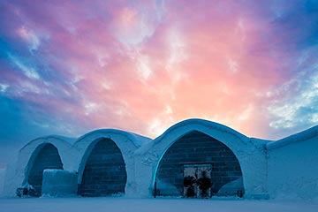 Design Travel - Urlaubsplanung für Abu Dhabi | Tansania | Eishotel ...