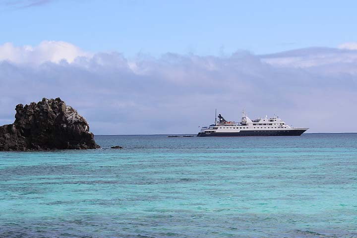 Celebrity Xpedition Galapagos
