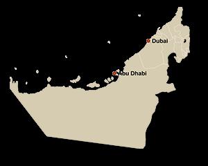 Abu Dhabi und Dubai in Style - Design Travel AG