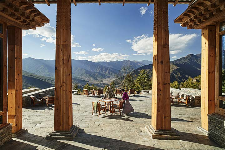 Six Senses Paro Lodge
