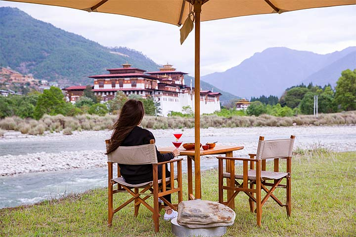 Six Senses Punakha Lodge
