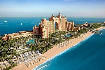 Teaser Atlantis The Palm