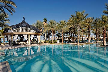 One&Only Royal Mirage Hotel Dubai