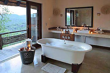 Teaser Phinda Mountain Lodge