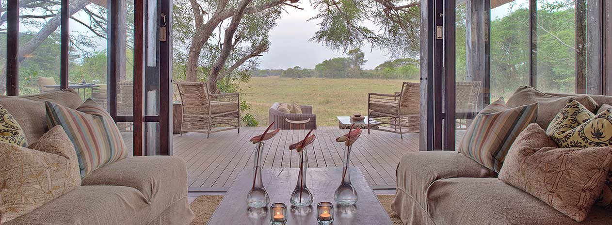 Natal Phinda Mountain Lodge